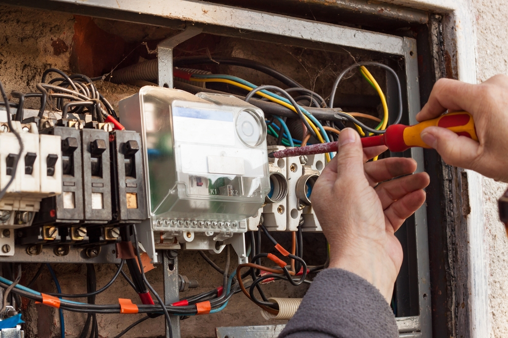 5 Signs It's Time for Electrical Panel Replacement